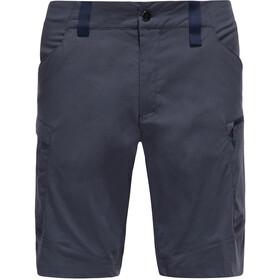 Haglöfs Mid Fjell Pantalones cortos Hombre, azul
